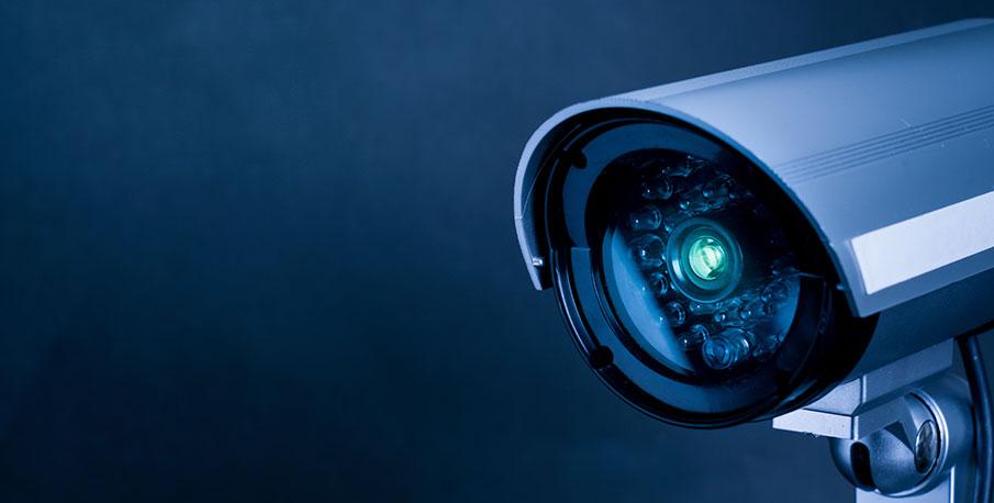 Välja övervakningskamera till befintligt larm